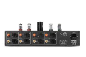 Przedwzmacniacz Lampowy DualMono ProAudio