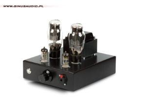 Wzmacniacz słuchawkowy OTL 6N13S